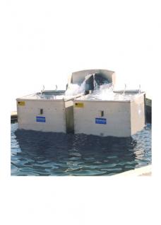 Hydrostatically pressurized cans