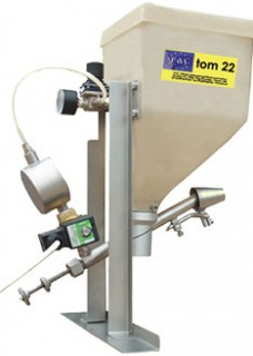 Distributore mangime TOM22 FAS image