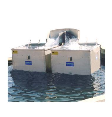 Casspne a pressione idrostatica FAS HYPOS image